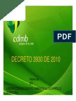 Decreto_3930_2010_20110315_P.P. PDF
