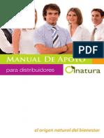 Manual Ol Natura