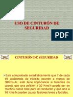 USO+DE+CINTURÓN+DE+SEGURIDAD