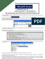 ACCESS Practica 2