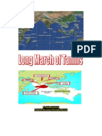 Long March of Tamils