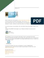 Installatieprocedure Notebook 10
