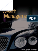 Wealth Guide Autumn 09