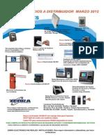 Lista de Precios ZEBRA MAR 2012 Dist (2)