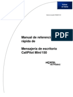 Manual Mensajeria Unificadacall Pilot