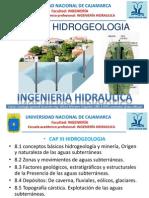 CAP.viii Hidrogeologia