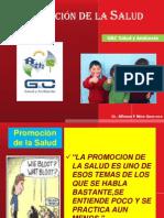 3.-Promocion de La Salud 2009