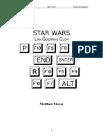 028 Matthew Stover - Star Wars - Punto de Ruptura
