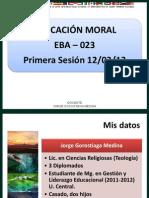 001 Sesion 001, EDU_Moral
