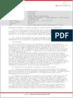 Instrucción General Nº 6 Sobre Gratuidad y Costos Directos de Reproducción