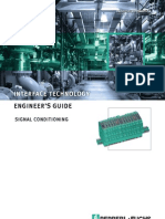 Engineers Guide Signal Conditioning