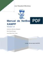ManualNetBeansYXampp_1.0
