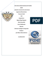 VOC Control de Frecuencias por voltaje