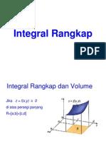 Bab 10 Integral Rangkap