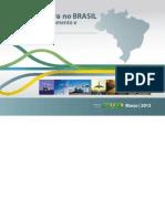 Road Show Infraestrutura No Brasil 2013