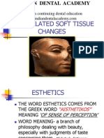 Age Related Soft Tissue Changes - Copy / orthodontic courses by Indian dental academy