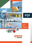 Lovato Electric SPA ITALY company profile