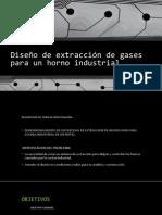 Dimensionamiento de Un Sistema de Extraccion de Humos Para Una Cocina Industrial de Un Hotel
