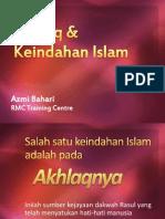 Adab & Akhlaq Muslim