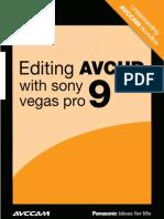 1 AVCCAM Sony Vegas Pro 9 White Paper