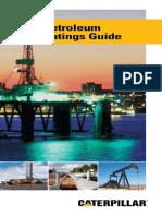 Petroleum Ratings Guide