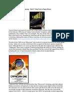 The Stanley Kubrick Conspiracy