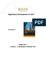 9781783550319_Application_Development_in_iOS_7_Sample_Chapter