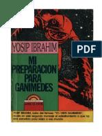 1974 - Mi Preparacion Para Ganimedes
