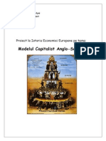 Proiect - Modelul Capitalist Anglo-saxon