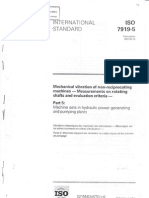 ISO 7919-5, 1st edition (1997)