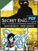 Secret Engines (Part 1)