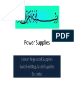 91853_Power Supplies Unregulated