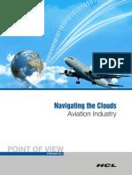 Cloud Computing in Aviation