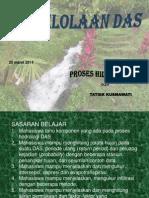 Peng Das Proses Hidrologi 2014