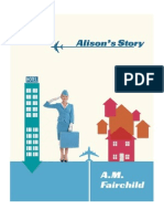 Alison's Story (Paperback) by A. M. Fairchild