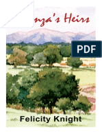 Carenza's Heirs by Felicity Knight