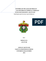 RISMAYANA. PENGARUH PERILAKU BELAJAR, KECERDASAN EMOSIONAL, (1).pdf