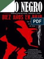 Mayo Negro 2014