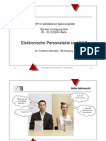Ws d1 Friedhelm Michalke Sap Elektronische Personalakte