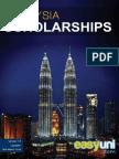 Malaysia Scholarship 201