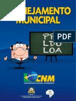 Planejamento Municipal (2013)