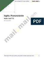 Curso Pronunciacion en Ingles