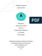 Makalah Biostatistik.doc