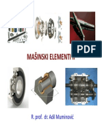 Masinski Elementi II-opruge (1)