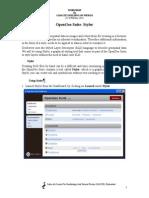 OpenGeoSuite Styler