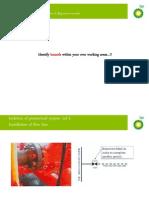 Energy Isolation GRACE - Process