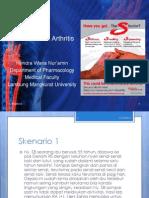 Rheumatoid Arthritis PSIK