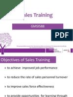 Sales+Training