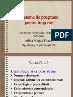 Algoritmi de criptare cu chei publice