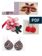 quilling examples